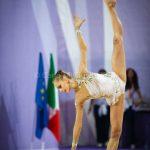Campionessa assoluta italiana - Rimini 2014