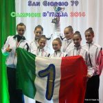 Campioni d'Italia 2014