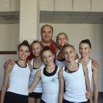 Edo e le ragazze Lombardia 2016