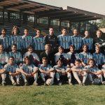 Anno 96 / 97 F.B.C. SARONNO CALCIO CAMPIONATO C1 GIRONE A