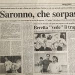 Calcio Saronno