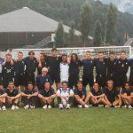 ANNO 98 / 99 RITIRO BORMIO - CAMPIONATO C1 GIRONE A