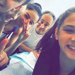 Edo e le ragazze