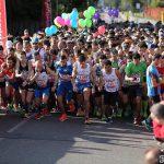 Ultra maratona di Seregno 2016 - Edoardo Zorzetto Responsabile dello staff tecnico