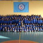 Lomazzo - Volley femminile