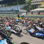 9° PROVA HANDCYCLING BIKE GP MONZA