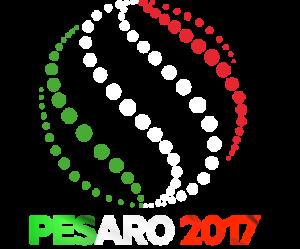 logo Pesaro 2017