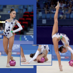 Rhythmic gymnastics world championships