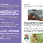 """#07 Ritmika Magazine """"Edo Consiglia""""- ACQUE TERMALI SULFUREE utilizzo nelle patologie osteoarticolari"""