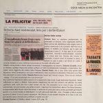Roberto Savi testimonial Avis per i defibrillatori
